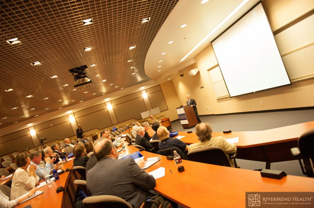 RiverMend Health Scientific Advisory Board Summit