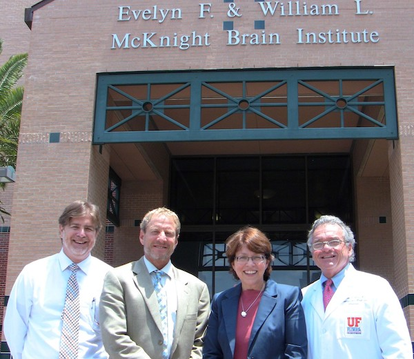 Yale's Dr. Stephannie O'Malley , Chairman Dr. Mark Gold, Dr. Scott Teitelbaum, Dr William Jacobs